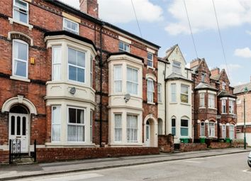 Thumbnail 4 bed terraced house for sale in Colville Street, Nottingham
