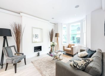 3 bed maisonette for sale in Tetcott Road, Chelsea, London SW10