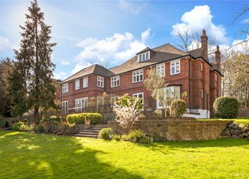 Thumbnail 7 bedroom detached house to rent in Hampstead Lane, London