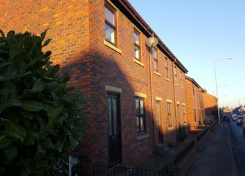 Thumbnail 3 bed mews house to rent in Leyland Road, Penwortham, Preston