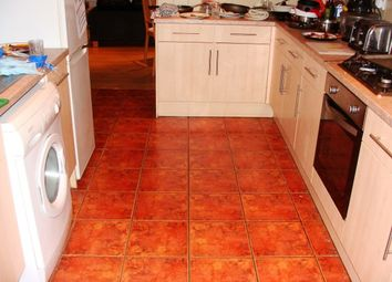 Thumbnail 6 bed end terrace house to rent in Lodge Road, Southampton