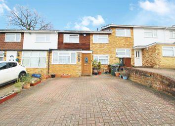 Anthony Road, Borehamwood WD6. 3 bed property