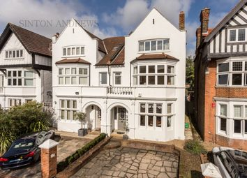 Thumbnail 5 bed semi-detached house for sale in Amherst Road, Ealing