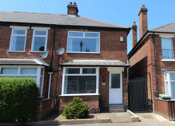 Thumbnail 2 bed end terrace house for sale in Clark Avenue, Grimsby
