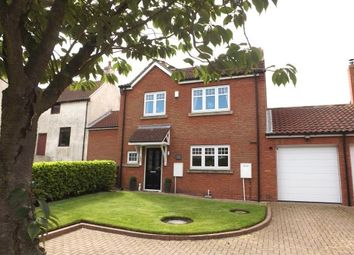 Thumbnail 3 bed link-detached house for sale in Hilton, Yarm
