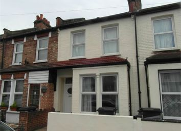 Thumbnail 3 bedroom terraced house to rent in Priory Road, Croydon, Surrey