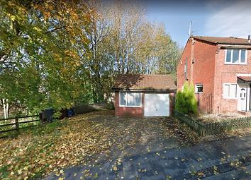 Thumbnail 2 bedroom end terrace house to rent in Savick Way, Preston, Lancashire