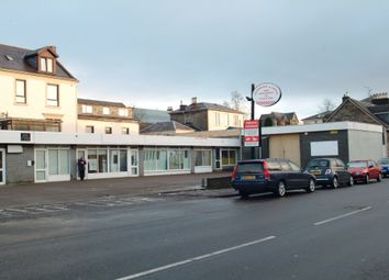Thumbnail Studio to rent in West King Street, Helensburgh