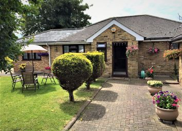 Thumbnail 4 bedroom detached bungalow for sale in Hyde Way, Hayes