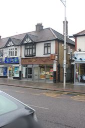 Thumbnail Restaurant/cafe for sale in High Street, Barkingside, Ilford