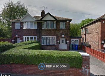 5 bed semi-detached house to rent in Moorfield Avenue, Withington, Manchester M20