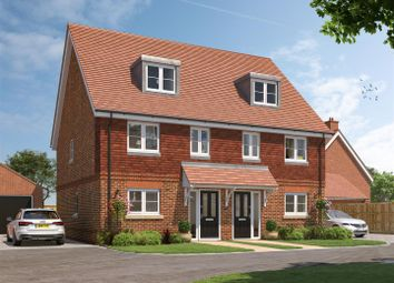 Thumbnail 4 bed property for sale in Parsons Way, Tongham, Farnham
