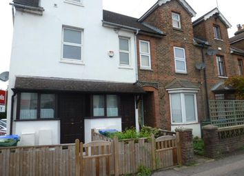 Thumbnail 2 bed maisonette to rent in Station Road, Horsham