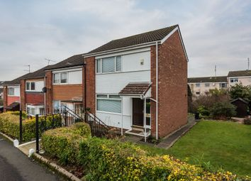 Thumbnail 2 bed end terrace house for sale in 7 Glenapp Avenue, Paisley