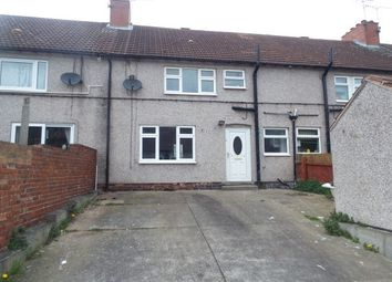 Thumbnail 3 bed property to rent in Ninth Avenue, Forest Town, Mansfield, Nottingham