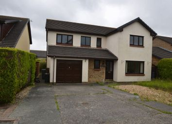 Thumbnail 4 bed detached house for sale in Heritage Park, Haverfordwest