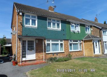 Thumbnail 3 bed property to rent in Winchester Close, Colnbrook, Slough