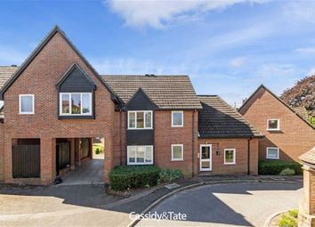 Thumbnail 1 bed flat for sale in Christchurch Close, St Albans, Hertfordshire
