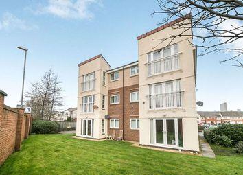 Thumbnail 2 bed flat for sale in Cormorant Drive, Dunston, Gateshead