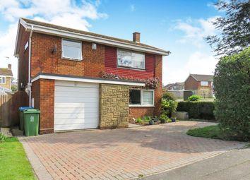 3 bed detached house for sale in Lynwood Road, Aylesbury HP21