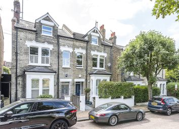 Thumbnail 2 bed flat for sale in Birdhurst Road, London
