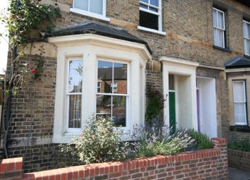 Thumbnail 4 bed terraced house to rent in Abbey Road, Oxford