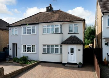 Thumbnail Semi-detached house for sale in Rugby Way, Croxley Green, Rickmansworth