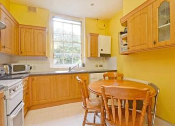 Thumbnail 3 bed flat to rent in Bourne Estate, Portpool Lane, London