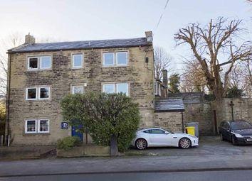 Thumbnail Office for sale in Upper Town Street, Bramley, Leeds
