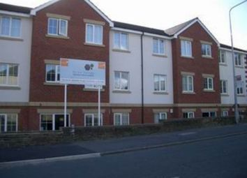 Thumbnail 2 bed flat to rent in Birch View, Birch Road, Wardle