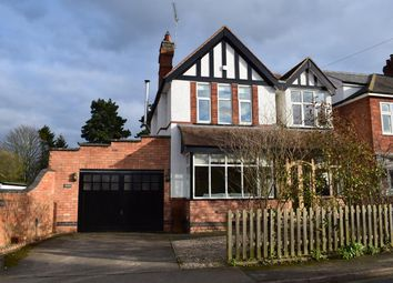 Thumbnail 3 bed detached house for sale in Valley Lane, Bitteswell, Lutterworth