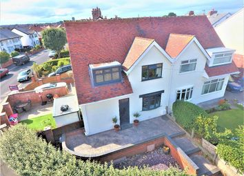 Thumbnail 3 bed semi-detached house for sale in Cavendish Road, Bispham, Blackpool, Lancashire