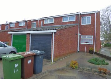 Thumbnail 3 bed property for sale in Farrant Way, Borehamwood