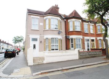 Thumbnail 2 bedroom end terrace house for sale in Beaufort Street, Southend-On-Sea