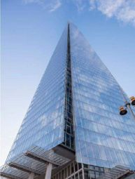 Thumbnail Office to let in Part 9th, The Shard, London Bridge SE1,