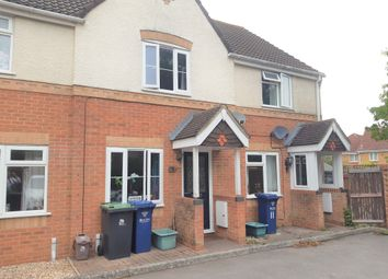 Thumbnail 2 bed terraced house to rent in Cloverfields, Gillingham