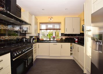 Thumbnail 2 bed flat for sale in High Street, Banstead, Surrey