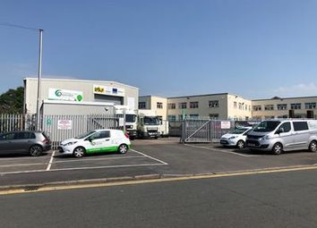 Thumbnail Light industrial to let in Fforest Business Centre, Queensway, Swansea, West Glamorgan