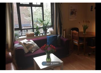 Thumbnail 3 bed flat to rent in Cluse Court, London