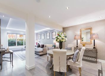 Thumbnail 3 bedroom flat to rent in Princes Gate, South Kensington