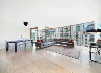 St. George Wharf, London SW8. 2 bed flat for sale