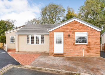 Thumbnail 4 bed detached bungalow for sale in Glebe Road, Appleby-In-Westmorland