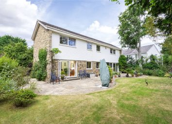 Thumbnail 5 bed detached house to rent in Corscombe Close, Kingston Upon Thames