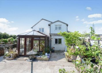 Thumbnail 4 bed semi-detached house for sale in Canal Cottages, Somerset Bridge, Bridgwater