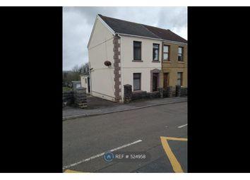 Thumbnail 3 bed semi-detached house to rent in Heol Waun Y Clun, Trimsaran