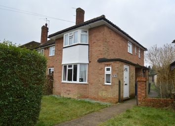 Thumbnail 2 bed flat for sale in Tyzack Road, High Wycombe