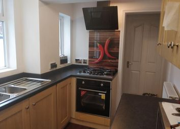 Thumbnail 3 bed terraced house for sale in Sheffield Road, Sheffield, S Yorks