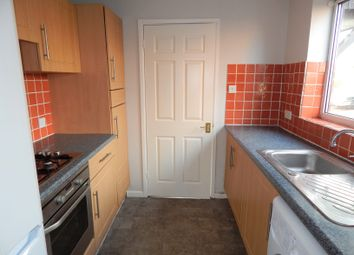 Thumbnail 1 bed maisonette to rent in Reade Avenue, Abingdon