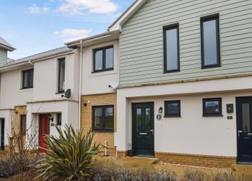 Thumbnail 2 bedroom terraced house for sale in Addison Mews, Weymouth