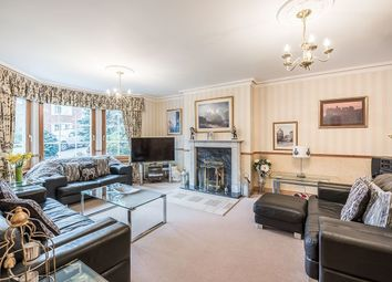 4 bed detached house for sale in Donibristle Gardens, Dalgety Bay, Dunfermline KY11